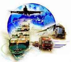 Контейнерные мультимодальные перевозки грузов