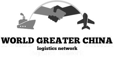 Greater China Logistics Network