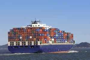 Контейнерная доставка грузов в Иорданию
